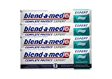 4x blend-a-med Complete Protect EXPERT Tiefenreinigung Zahnpasta 75ml