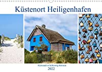Kuestenort Heiligenhafen (Wandkalender 2022 DIN A3 quer): Impressionen aus Heiligenhafen (Monatskalender, 14 Seiten )