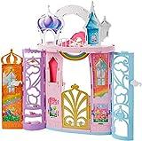 Mattel Barbie - Dreamtopia Regenbogen-Königreich Schloss -