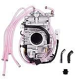 Carburetor Fits For Yamaha YFZ450 YFZ 450 2004-2009 Carb