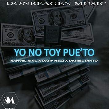 Yo no toy Pue'to
