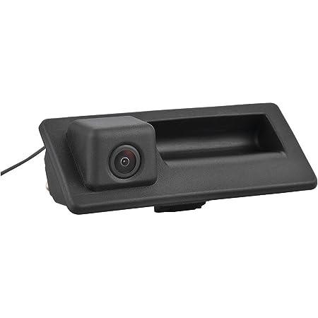 Hd 720p Griffleiste Heckklappe Rückfahrkamera Kfz Elektronik