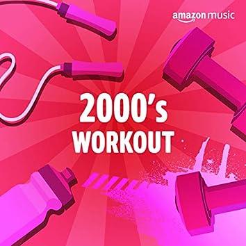 Música de los 2000 para hacer ejercicio