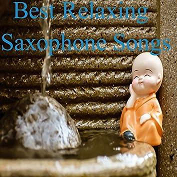 Best Relaxing Saxophone Songs