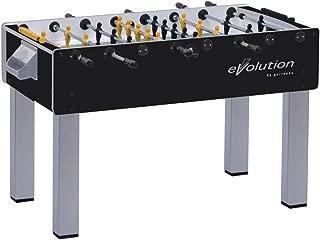 Garlando F-200 Evolution Indoor Foosball/Soccer Game Table