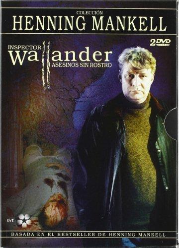 Asesinos Sin Rostro (K.Wallander) [DVD]