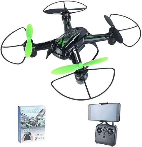 mejor marca Angel Drone Drone Drone con Camara HD Drone 2.4G 6 Axis Modo sin Cabeza Control Remoto Nano Quadcopter  la red entera más baja