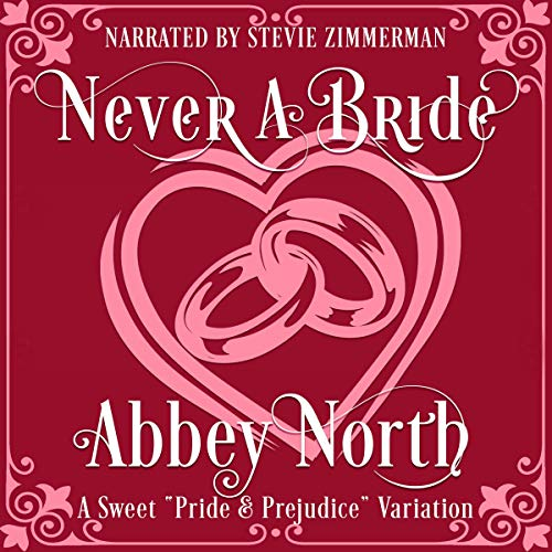 Couverture de Never a Bride