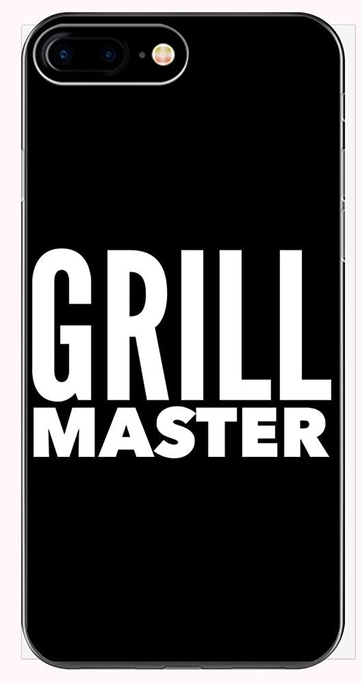 Grill Phone Case for iPhone 6+, 6S+, 7+, 8+ - Master - BBQ Lover Gift
