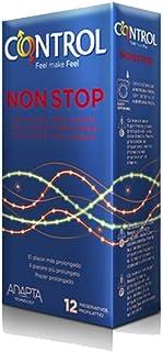 Control Lote de 24 Preservativos condones Non Caja Salud