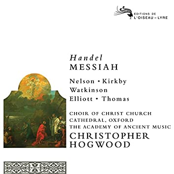 Handel: Messiah (Remastered 2014)