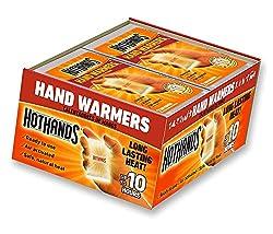 Chauffe-mains HeatMax Hot Hands