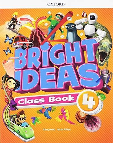 Bright Ideas 4 Cb With App Pk: Vol. 4