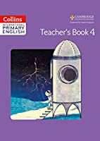 Collins International Primary English Teacher's Book 4