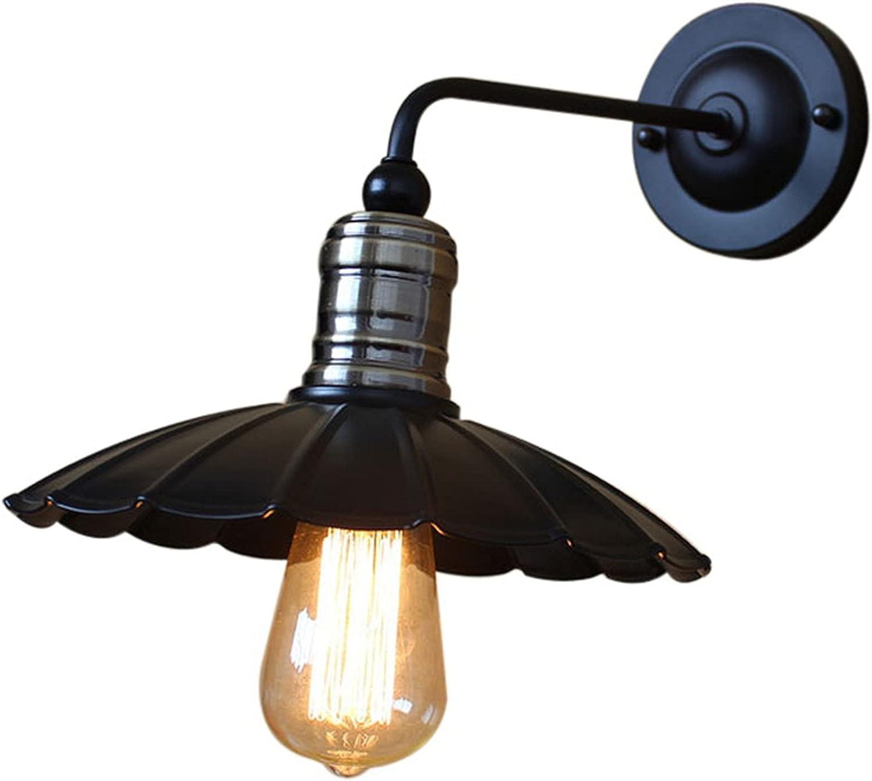 Manufacturer direct delivery Adlereyire Vintage Wall Lamp Industrial Elegant Lighting Retro Rust Loft