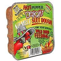 C & S製品Hot Pepper Delight 11.75Oz、12-piece