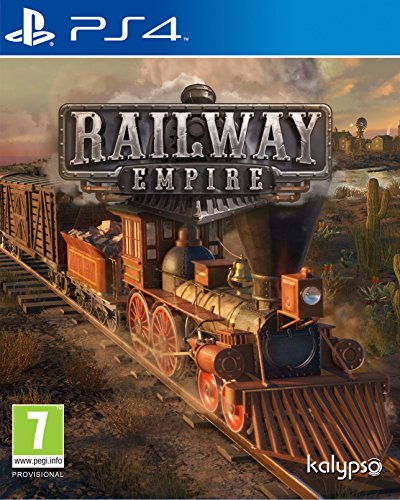 Railway Empire - Limited Day One Edition