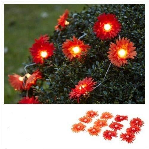 Solvinden Deko Lampions für Lichterkette Ikea LED