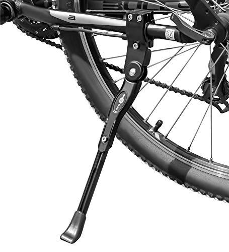 CYCLEHERO Fahrradständer Mountainbike, E-Bike, etc. - Verstellbare Größe, Super stabil, Einfache Montage - Premium Fahrradständer 29 Zoll – 24 Zoll
