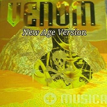 Más Música (New Age Version)