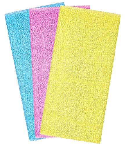 toalla exfoliante fabricante ARCH&M