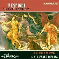Respighi: Sinfonia Drammatica (1994-02-08)