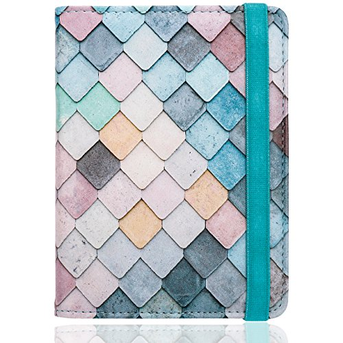Passport Cover Case – Available in Many Colors