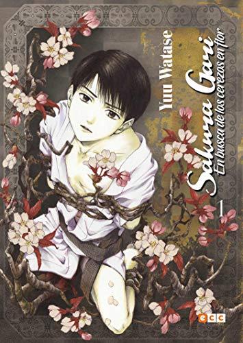 Sakura Gari: En busca de los cerezos en flor núm. 01 (de 3) (Sakura Gari: En busca de los cerezos en flor O.C.)