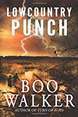 Lowcountry Punch Paperback