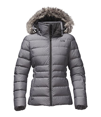 The North Face W Gotham Jkt II - Parka Mujer