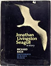Jonathon Livingston Seagull, a story