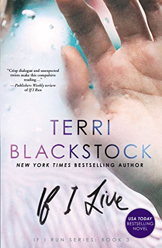 If I Live (If I Run Series Book 3)