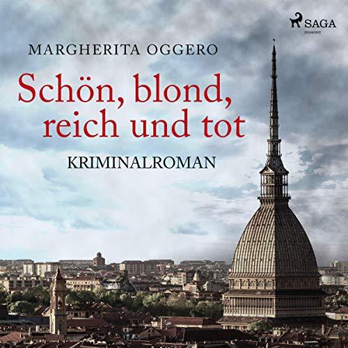 Schön, blond, reich und tot cover art
