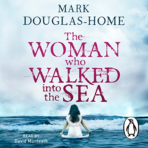 The Woman Who Walked into the Sea audiobook cover art