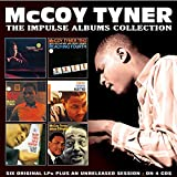 The Impulse Albums Collection (4Cd)