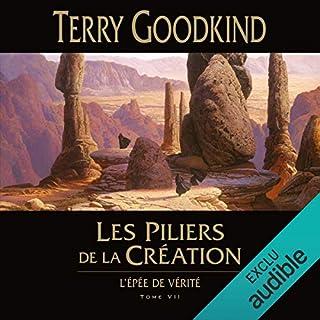 Page de couverture de Les Piliers de la création