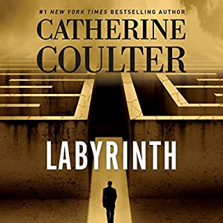 Labyrinth     An FBI Thriller, Book 23              Written by:                                                                                                                                 Catherine Coulter                           Length: 11 hrs     Not rated yet     Overall 0.0