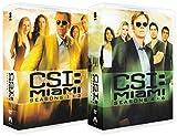 CSI: Miami (The Complete Seasons 1-6)