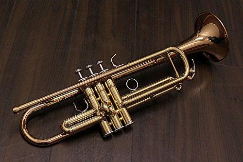 Yamaha ytr-4335g Mittelschneider BB TROMPETE