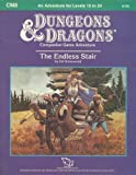 The Endless Stair (Dungeons and Dragons Module CM8)