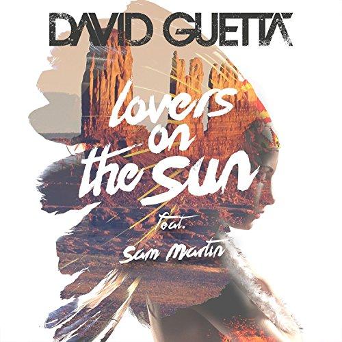 Lovers on the Sun (feat. Sam Martin)