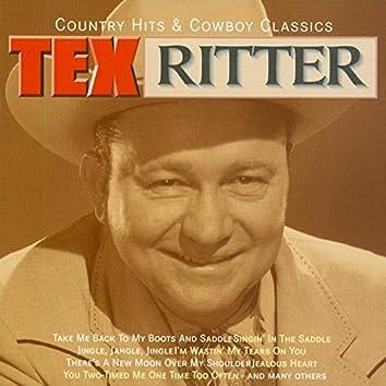 Country Hits & Cowboy Classics