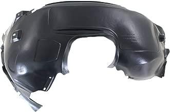 Splash Shield Front Right Side Fender Liner Plastic for Ford Focus 12-17 S/SE Models