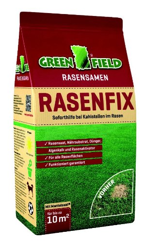 Greenfield Greenfield Rasenfix