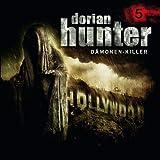 Dorian Hunter: Folge 05: Der Griff aus dem Nichts