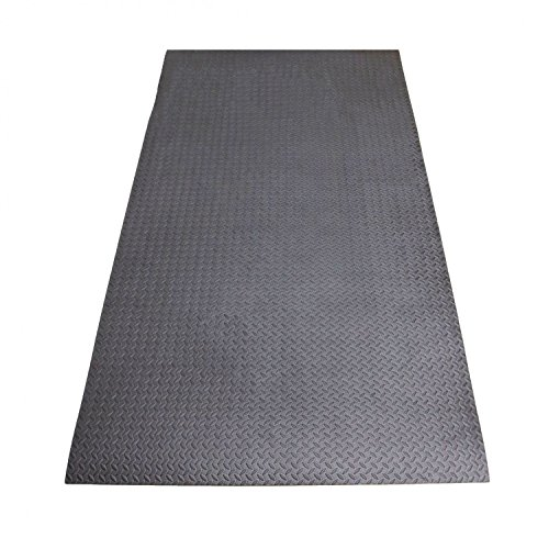 Oypla Large Multi-Purpose Safety EVA Floor Mat Play Garage Gym Matting