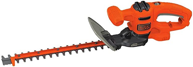 hedge trimmers gas powered