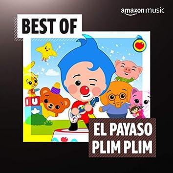 Best of El Payaso Plim Plim