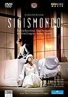 Sigismondo [DVD] [Import]