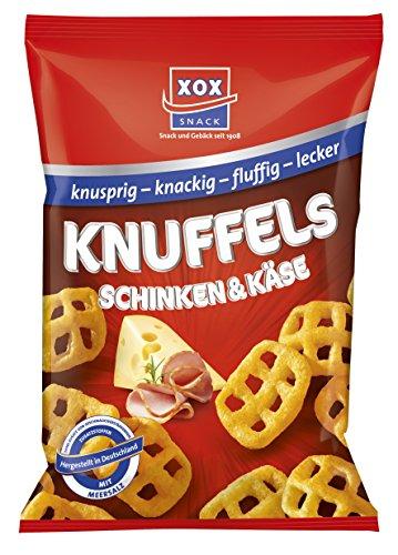 XOX Knuffels (1 x 75 g)